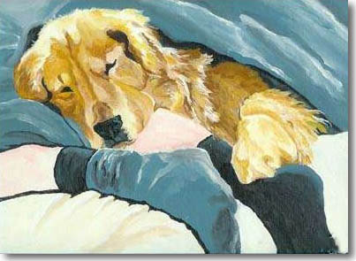 Golden Retriever Art Prints Posters And Paintings