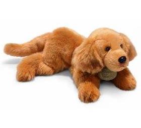 Stuffed Golden Retrievers Plush Goldens Webkinz Puzzles